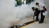 Zika outbreak infects 115 people in Singapore