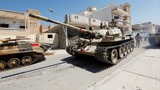 Libyan forces close to ousting IS from Sirte