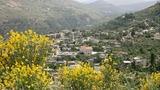 In Lebanon, civil war scars fade slowly