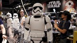 Wal-Mart bets Star Wars will drive early holiday shopping