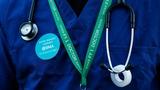 UK 5-day doctor strike 'irresponsible'