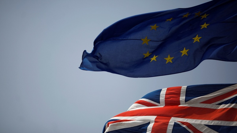 Report: 'Democratic deficiencies' in Brexit