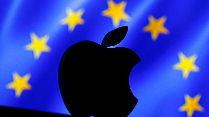 Irish cabinet decides to fight EU on Apple tax