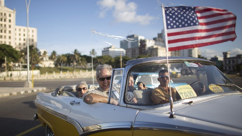 Cuban towns still waiting for that tourism boom