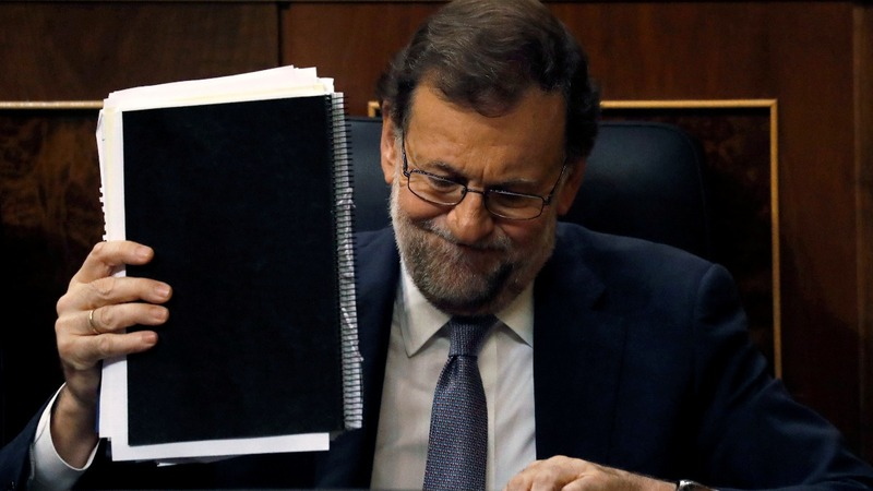 Rajoy's failure pushes Spain to the polls