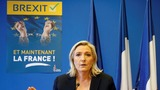 Le Pen vows to hold 'Fraxit' referendum