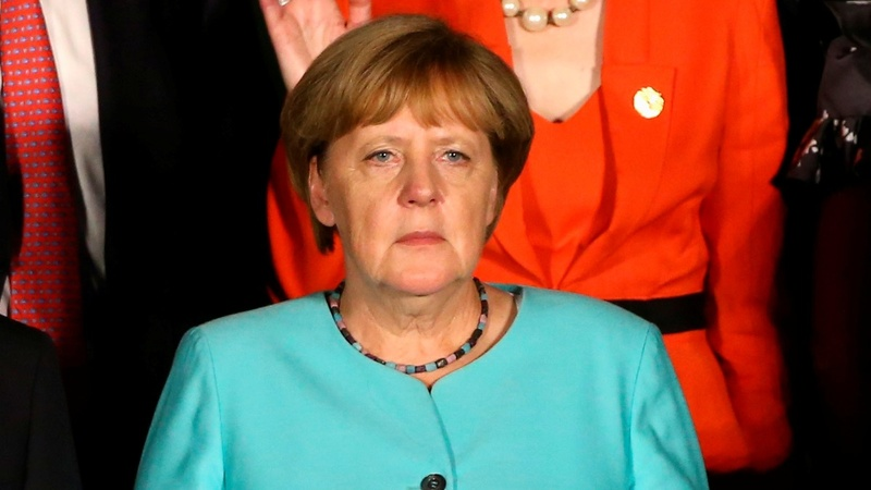 Merkel in trouble after election debacle