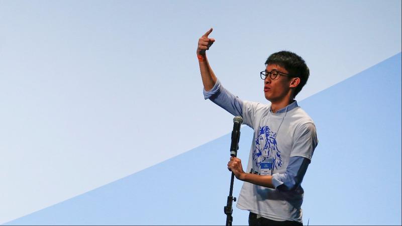 Victory for young radical democrats in Hong Kong