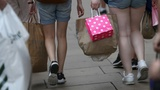 Service sector adds to UK rebound hopes