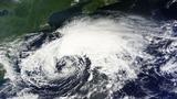 Hermine veers off U.S. East Coast