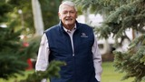Cable titan Malone chasing Formula One stake -FT