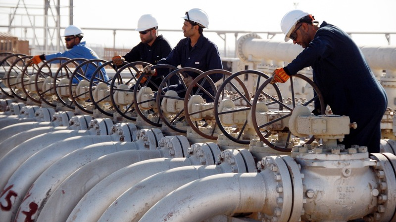 Oil jobs still scarce in crude recovery