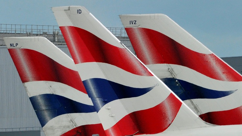 Global IT glitch delays British Airways travelers