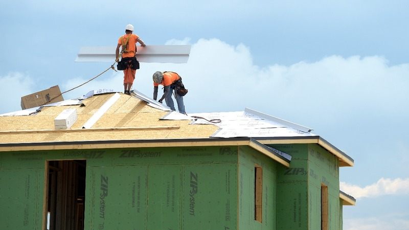How construction workers are hurting the housing boom