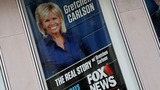 Carlson to get $20 million to settle harassment suit against Ailes