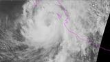 Hurricane Newton slams Mexican Pacific coast