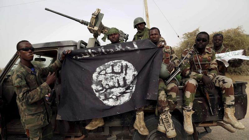 Nigeria assessing the damage after Boko Haram
