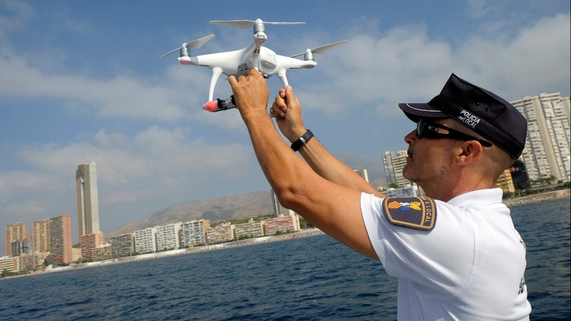 EU aviation wants stricter drone regulation