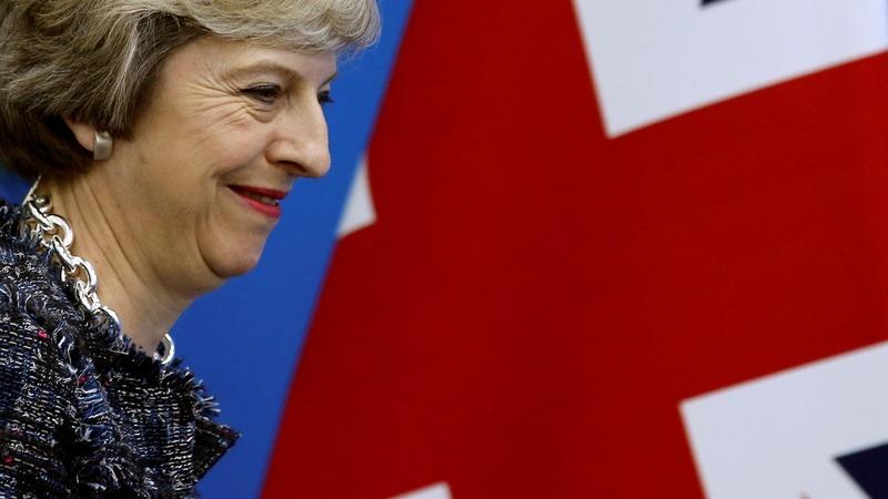 VERBATIM: UK PM, Corbyn duel in parliament