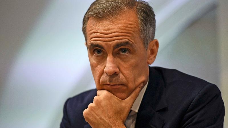 VERBATIM: Bank of England boss on Brexit