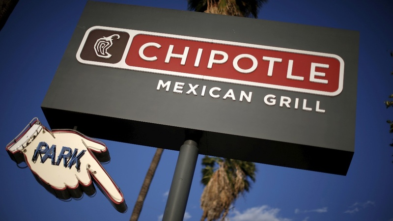 Chipotle hoping to heat up again with Ackman stake