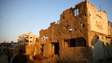 Syrian opposition pushes transition plan