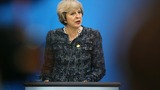 Trading places: UK PM's post-Brexit task