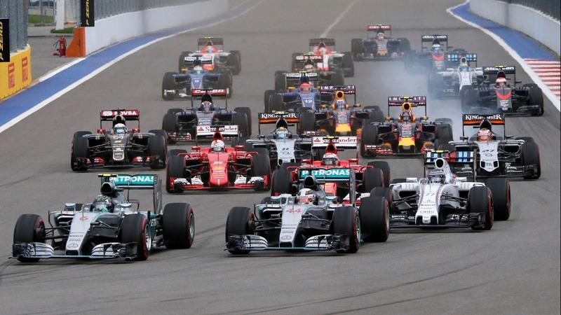 F1 faces big shake-up after Liberty deal