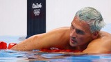 Lochte stuck on dry land with 10-month ban