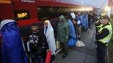 Migrant crisis impacts Hungary, Austria votes