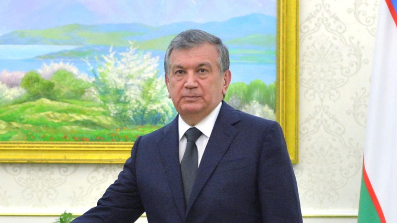 Militants pose challenge for new Uzbek leader