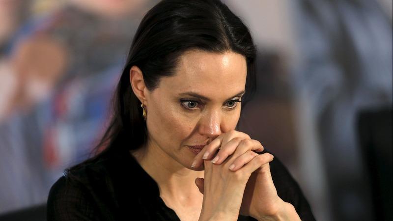 VERBATIM: Jolie makes UN plea