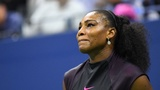 U.S. Open loss costs Serena world no. 1 ranking