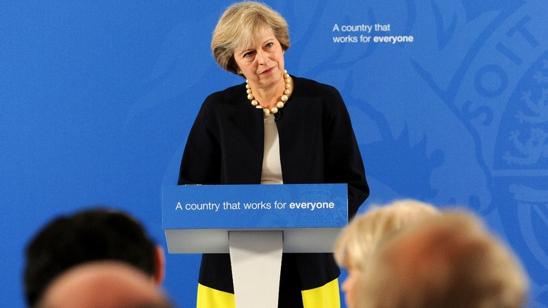 UK PM launches radical school reform