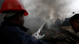 At least 24 dead in Bangladesh factory fire