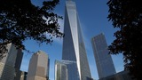 Luxury in the shadows of the World Trade Center