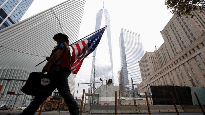 INSIGHT: New York remembers 9/11 attacks