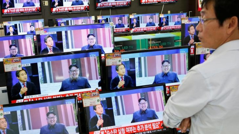 North Korea ready for next nuclear test: South