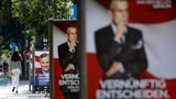 Austria delays presidential election re-run