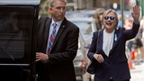 Clinton team takes heat for health scare bungle