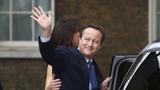 VERBATIM: Former UK PM quits politics