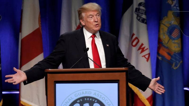 Trump taps Iraq War supporter as adviser