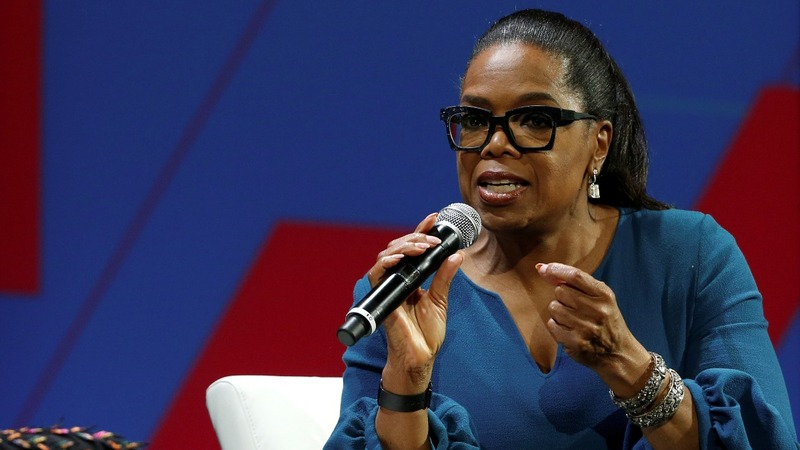 Oprah seeks new Weight Watchers CEO