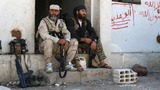 Fighting eases as Syria truce begins
