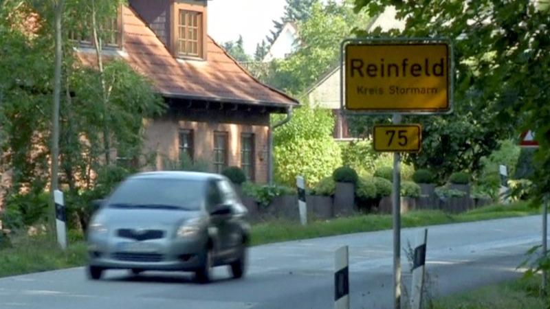 Germany arrests Syrians suspected of I.S. links