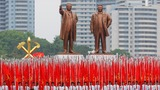 North Korea 'has enough material for 20 nukes'