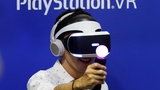 Sony showcases VR for the masses in Tokyo