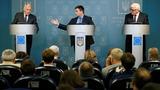 Germany sees 'sliver of hope' in Ukraine