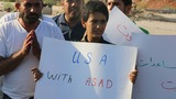 Aid for Syria waits as warring sides bicker