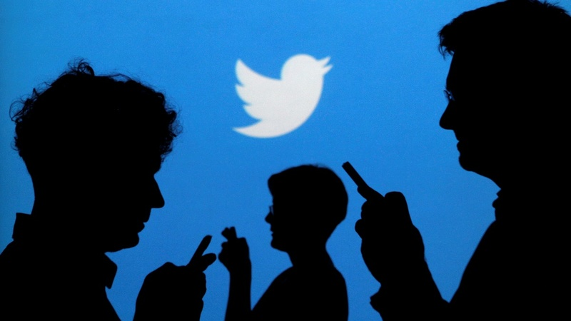 Twitter takes to the television screen